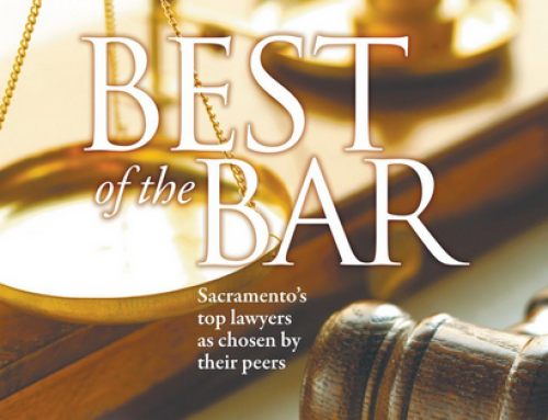 Six Delfino Madden Partners Recognized as Top Lawyers in 2015
