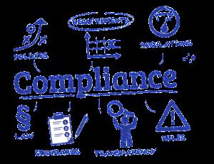 Delfino Madden | compliance article