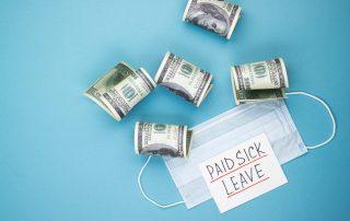 Delfino Madden | Paid sick leave