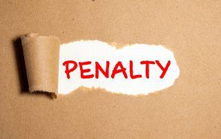 Delfino Madden | penalty