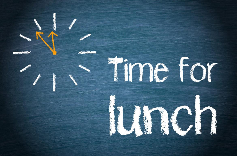 Delfino Madden | Lunch Rounding