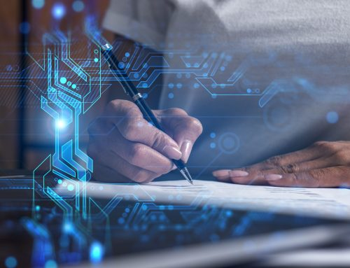 There's More to (Electronic) Signatures