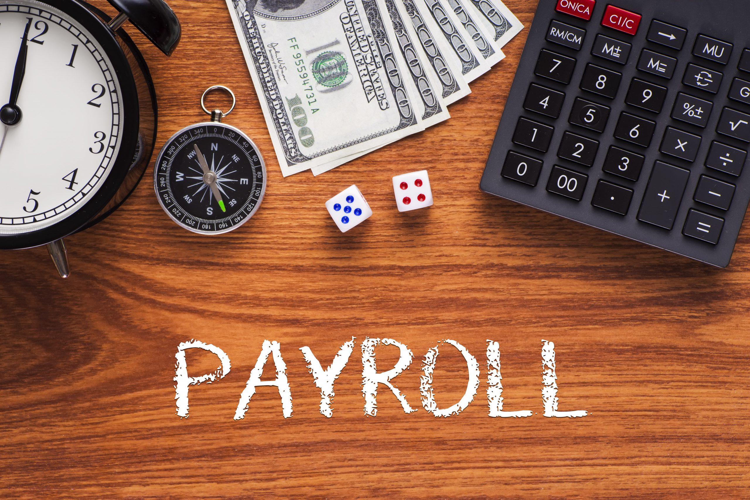 Payroll Calculation Image