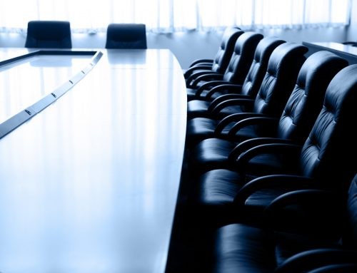 The Importance of Board Training