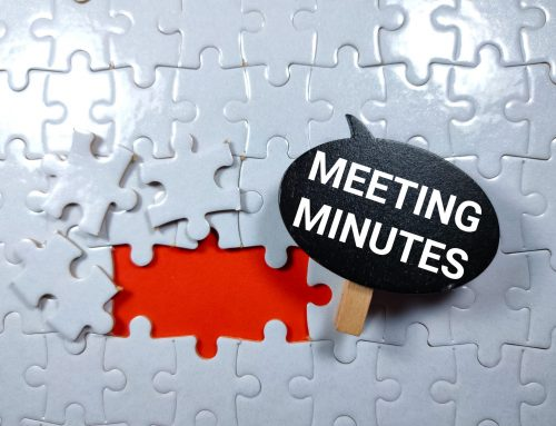 Nonprofit Board Meeting Minutes: Tips and Best Practices